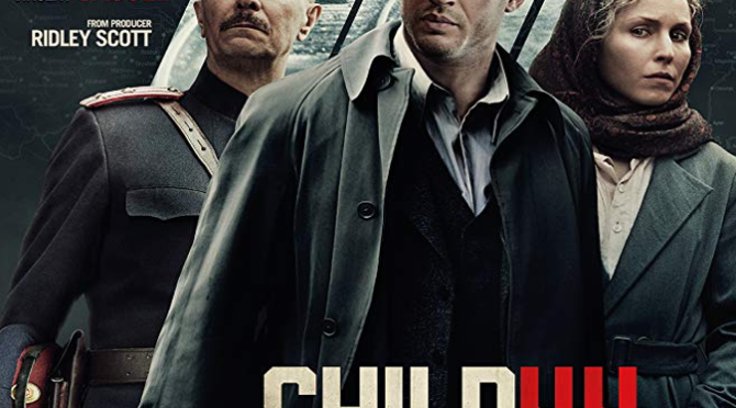 Child 44 (2015) Movie Review by Stephen McLaughlin