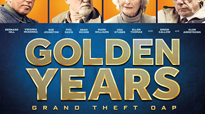 Golden Years Review