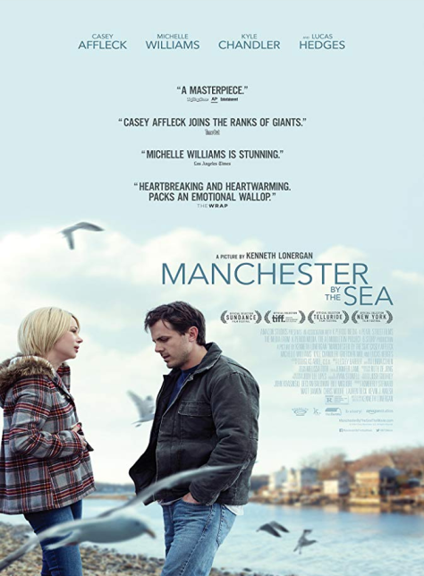 MACHESTER BY THE SEA