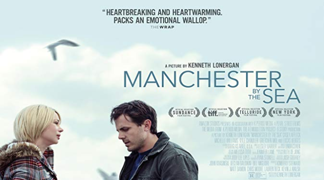 Manchester By The Sea (2016) Movie Review by Kevan McLaughlin