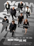 Now You See Me Review