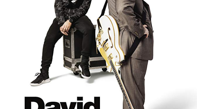 David Brent: Life on the Road (2016) Movie Review by John Walsh