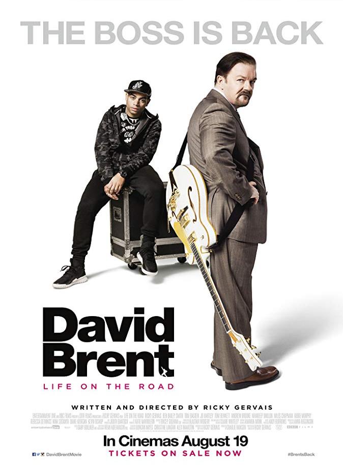 David Brent Review