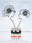End of the Tour Review