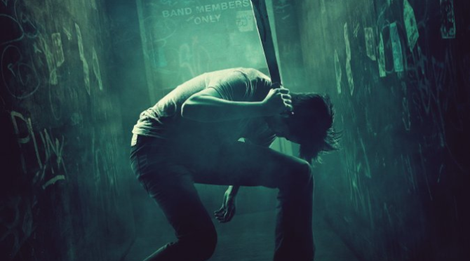 Green Room (2015) Movie Review by John Walsh