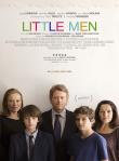 Little Men Review