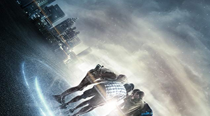 Project Almanac (2015) Movie Review by Stephen McLaughlin