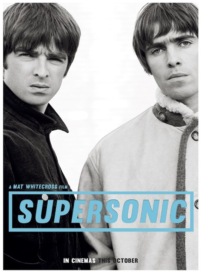 Supersonic Review