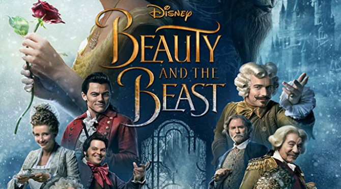 Beauty and the Beast (2017) Movie Review by John Walsh