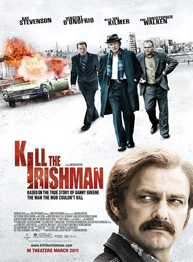 Kill The Irishman Review
