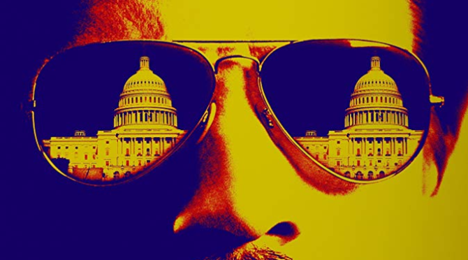 Kill the Messenger (2014) Movie Retro Review by Stephen McLaughlin