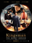 Kingsmen The Secret Service Review
