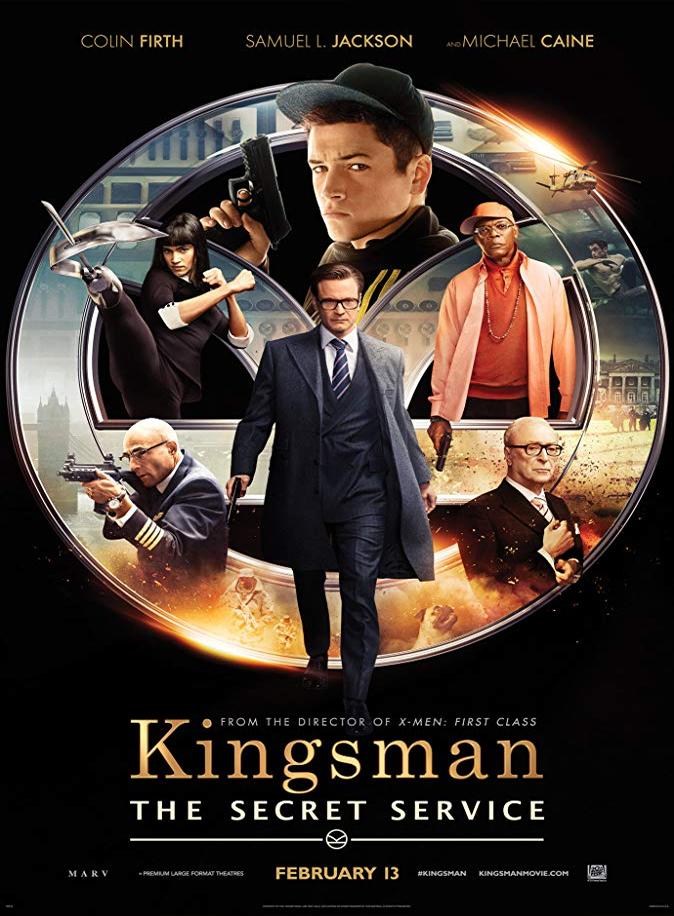 Kingsmen The Secret Service Review