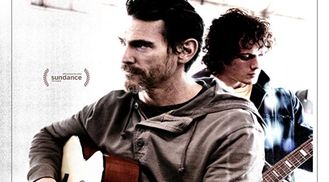 Rudderless (2014) Movie Review by Stephen McLaughlin