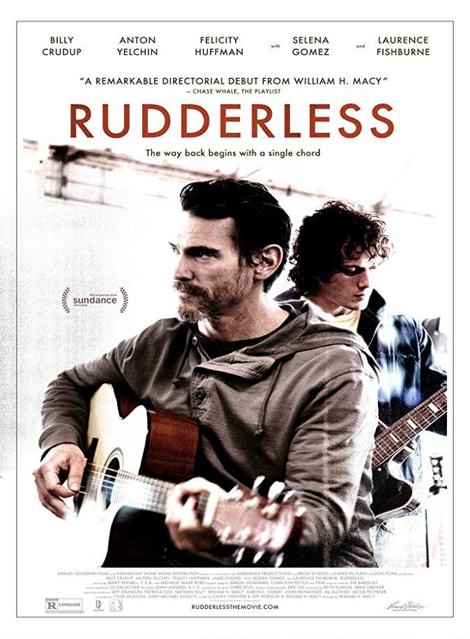 Rudderless Review