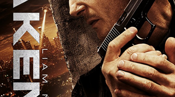 Taken 3 (2014) Movie Retro Review by Stephen McLaughlin