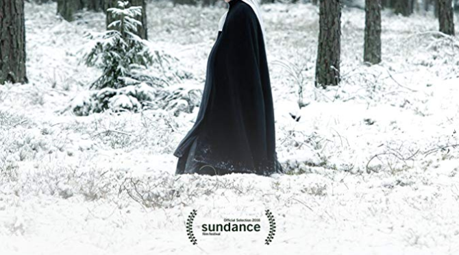 The Innocents (2016) Movie Review by John Walsh