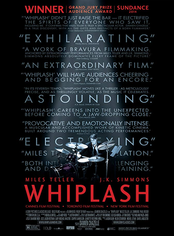 Whiplash Review