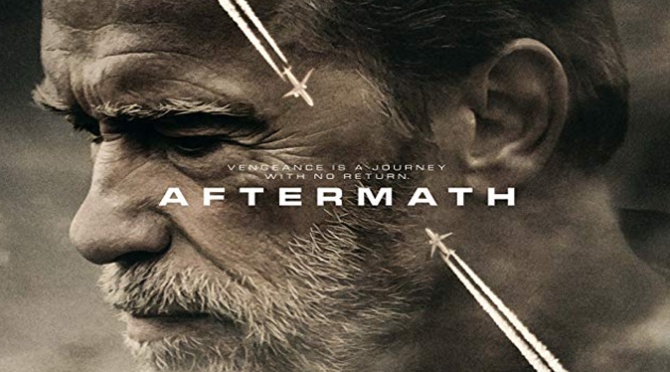 Aftermath (2017) Movie Review by Stephen McLaughlin