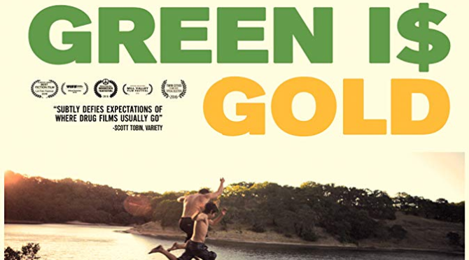 Green is Gold Review