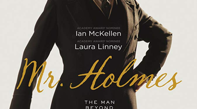 Mr Holmes Review