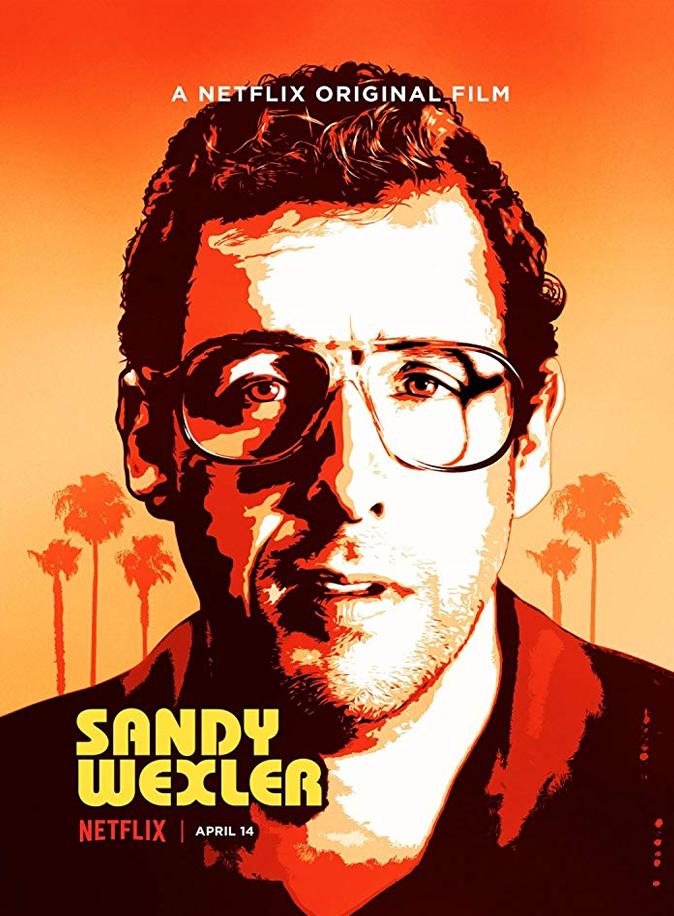 Sandy Wexler Review