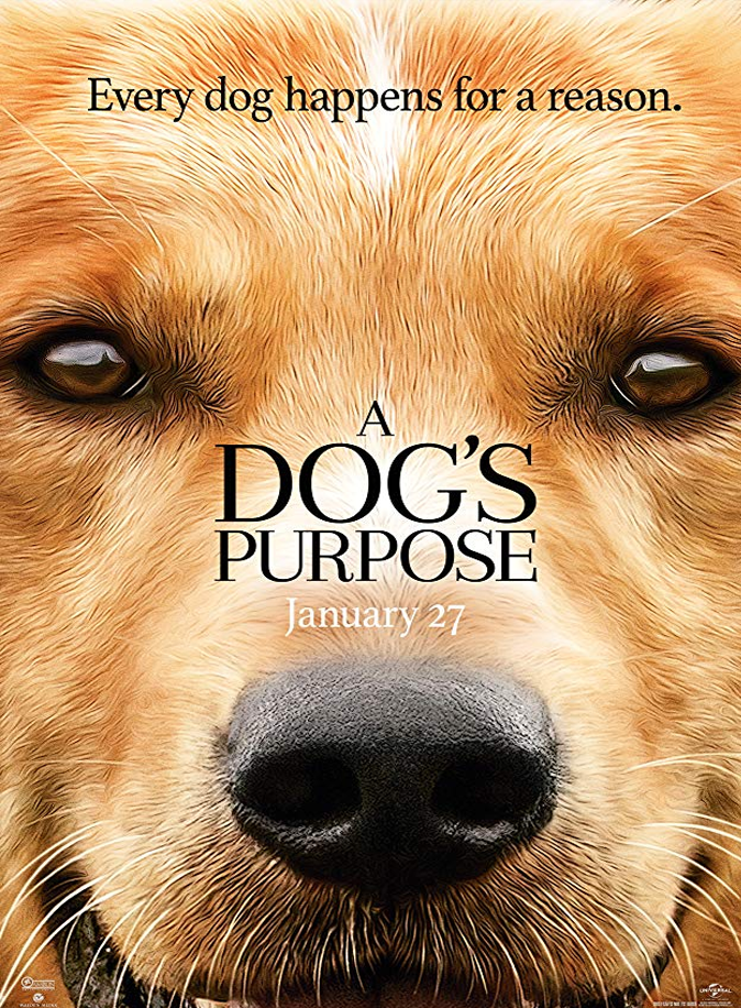 A Dog's Purpose Review