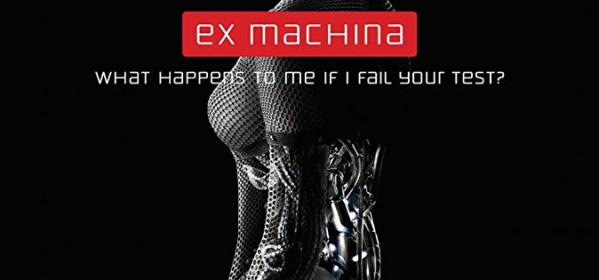 Ex Machina Review