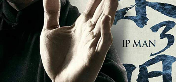 Ip Man 3 Review