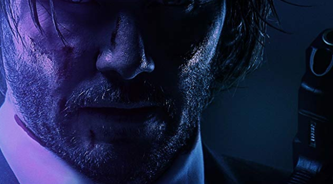 John Wick: Chapter 2 (2017) Movie Review by Stephen McLaughlin