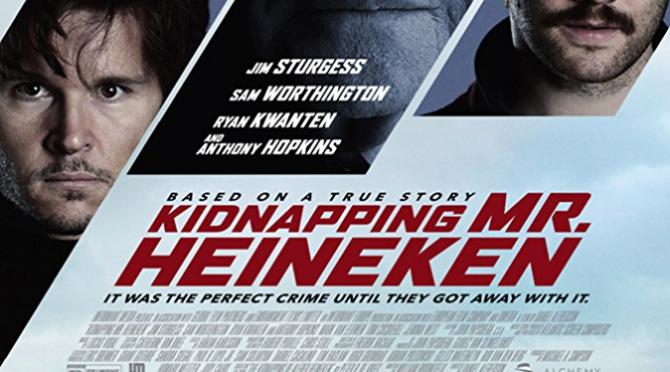 Kidnapping Mr Heinekin Review