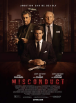 Misconduct Review