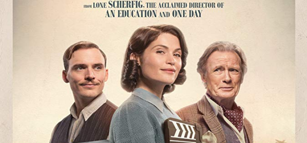 Their Finest Review