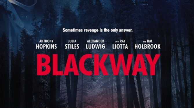 Blackway (2015) Movie Review by Darrin Gauthier