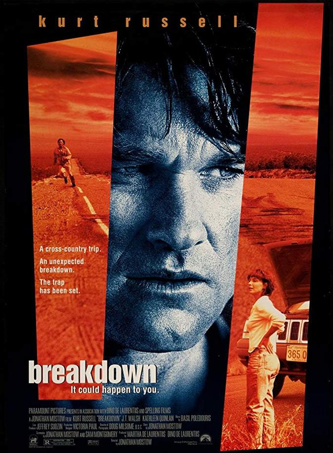 Breakdown Review