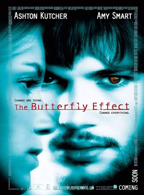 BUTTERLFY EFFECT