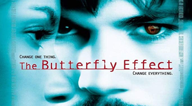 The Butterfly Effect (2004) Movie Retro Review by Stephen McLaughlin