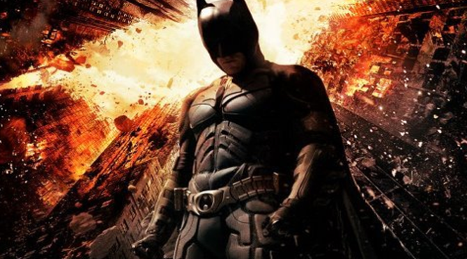 The Dark Knight Rises (2012) Movie Retro Review by Stephen McLaughlin