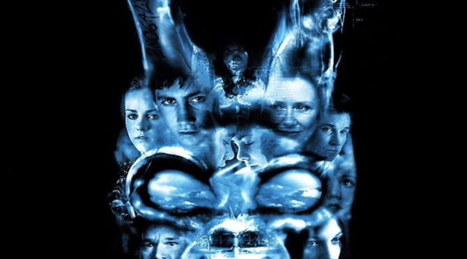 Donnie Darko (2001) Movie Retro Review by Stephen McLaughlin