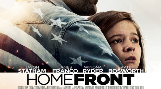 Homefront (2013) Movie Retro Review by Darrin Gauthier