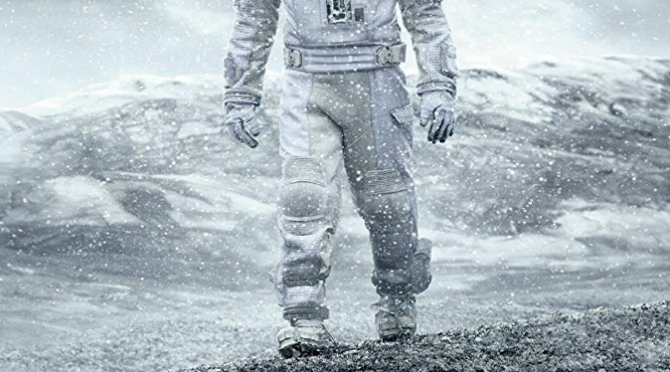 Interstellar (2014) Movie Retro Review by John Walsh