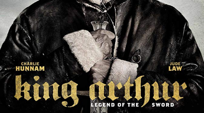 King Arthur Review