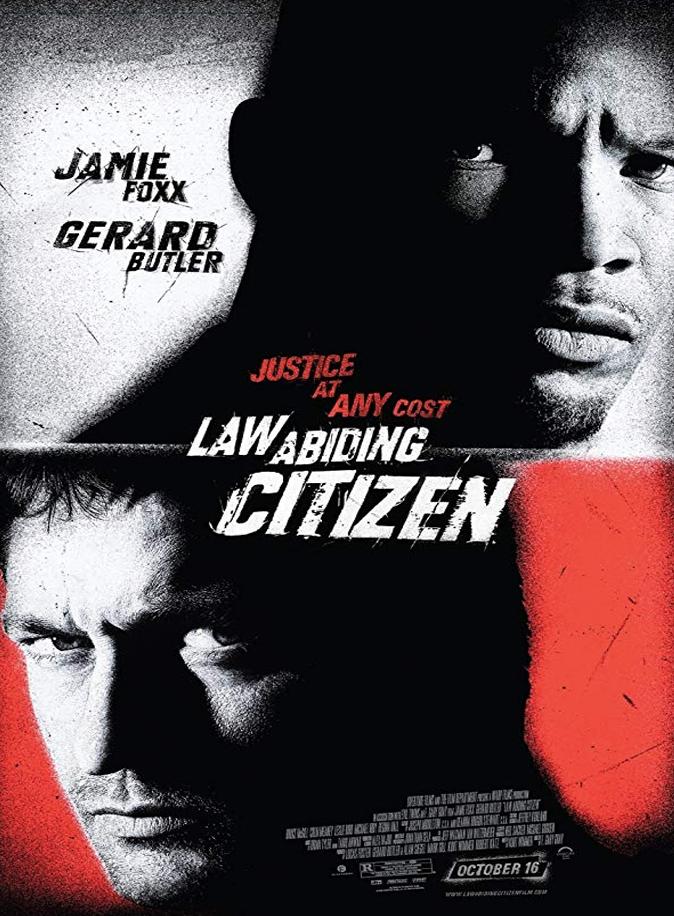 Law Abiding Citizen Review
