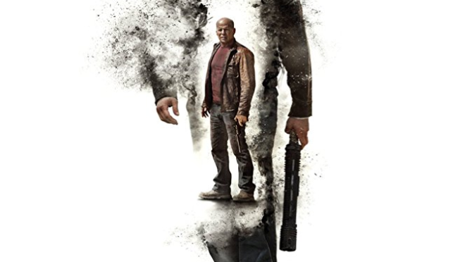 Looper (2012) Movie Retro Review by Stephen McLaughlin