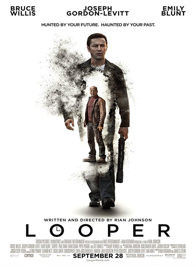 Looper Review