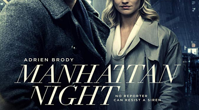 Manhattan Night Review