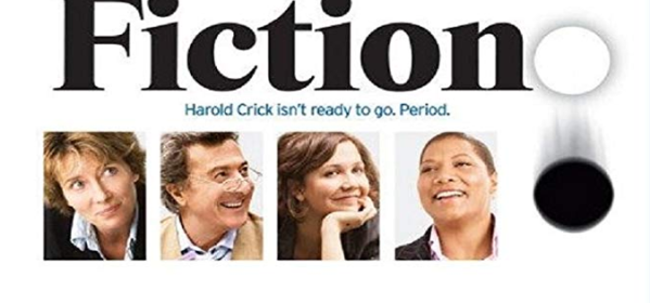 Stranger Than Fiction Review