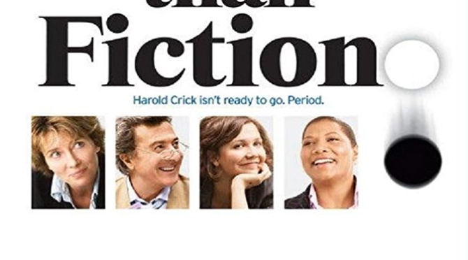 Stranger Than Fiction (2006) Movie Retro Review by Stephen McLaughlin