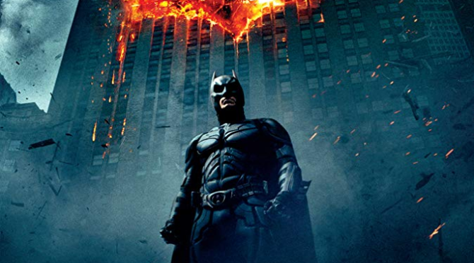 The Dark Knight (2008) Movie Retro Review by Stephen McLaughlin