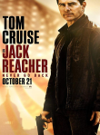 Jack Reacher Never Go Back Review